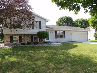 3615 Desert, Saginaw Twp, MI 48603 - MLS#: 61031357778