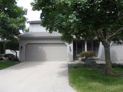 14 Pine Grove, Frankenmuth, MI 48734 - MLS#: 61031358074