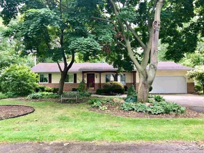 5515 Barberry Lane, Saginaw Twp, MI 48603 - MLS#: 61031358304