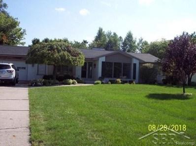71 Benton, Saginaw Twp, MI 48602 - MLS#: 61031358542