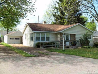 4097 Ann, Saginaw Twp, MI 48603 - MLS#: 61031358581