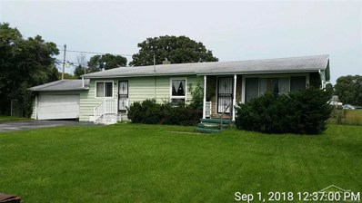 3335 Walnut, Saginaw, MI 48601 - MLS#: 61031358738