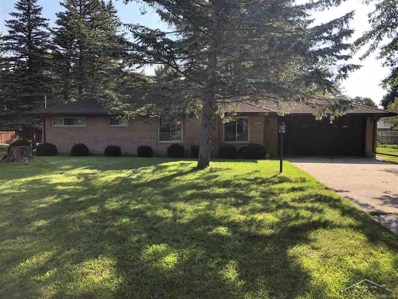 3050 Revere Dr, Saginaw Twp, MI 48603 - MLS#: 61031358742