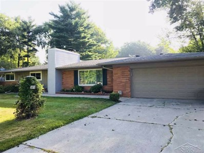 1492 Cammin, Saginaw Twp, MI 48638 - MLS#: 61031358850
