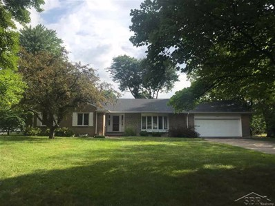 4624 Brockway, Saginaw Twp, MI 48638 - MLS#: 61031358950