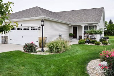 14 Tuscany Circle, Saginaw Twp, MI 48603 - MLS#: 61031359465
