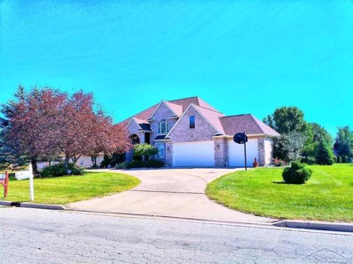 4168 Windemere, Saginaw Twp, MI 48603 - MLS#: 61031359663
