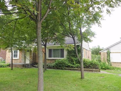 4060 S Washington, Spaulding Twp, MI 48601 - MLS#: 61031359674