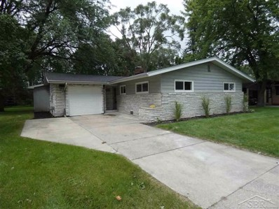 3316 Northwood Place, Saginaw Twp, MI 48603 - MLS#: 61031359830