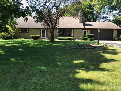 1705 N Miller, Thomas Twp, MI 48609 - MLS#: 61031360161
