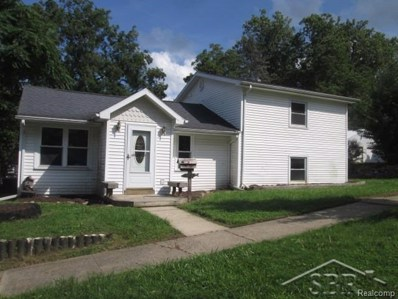 913 Lingle Ave, Owosso, MI 48867 - MLS#: 61031360166
