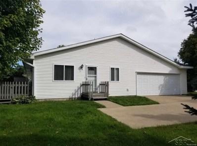 6061 Foxwood Ct., Saginaw Twp, MI 48638 - MLS#: 61031360317
