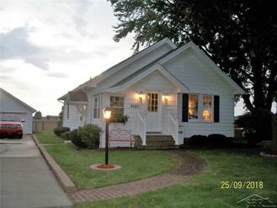 4285 Kochville Rd., Kochville Twp, MI 48604 - MLS#: 61031361153