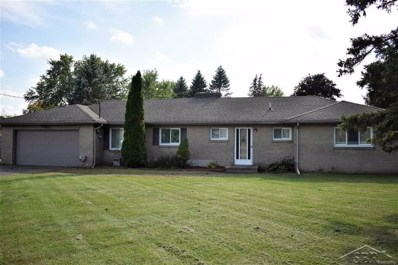 5083 Brockway, Saginaw Twp, MI 48638 - MLS#: 61031361874