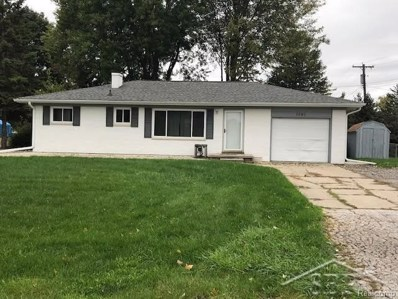 2845 Clayburn, Saginaw Twp, MI 48603 - MLS#: 61031362770