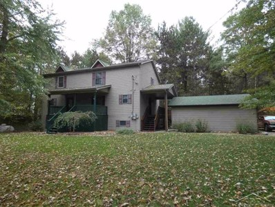 14980 Roe Road, Richland Twp, MI 48626 - MLS#: 61031362825
