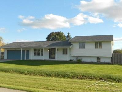 6777 Muirhead, Tittabawassee Twp, MI 48623 - MLS#: 61031362986