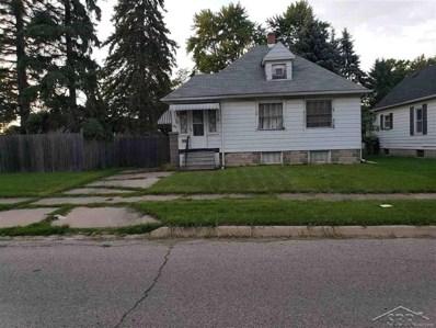 1618 Holmes, Saginaw, MI 48602 - MLS#: 61031363281
