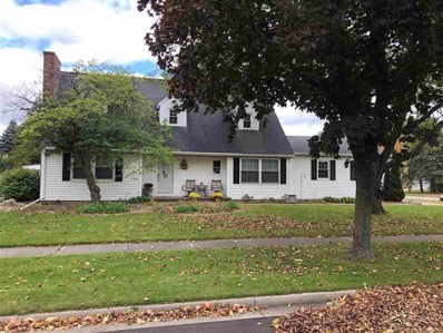 503 Leslie, Frankenmuth, MI 48734 - MLS#: 61031363354