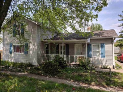 320 Walnut, Carrollton Twp, MI 48604 - MLS#: 61031363457
