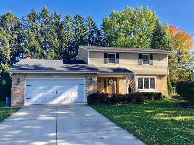 3508 Spicer, Saginaw Twp, MI 48603 - MLS#: 61031363538