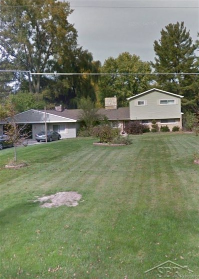 1095 Fischer, Bridgeport Twp, MI 48601 - MLS#: 61031363546
