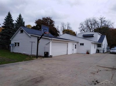 1831 N Carolina, Saginaw, MI 48602 - MLS#: 61031363981