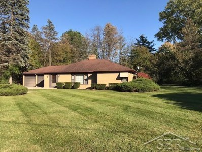 1740 N Center, Saginaw Twp, MI 48638 - MLS#: 61031364200