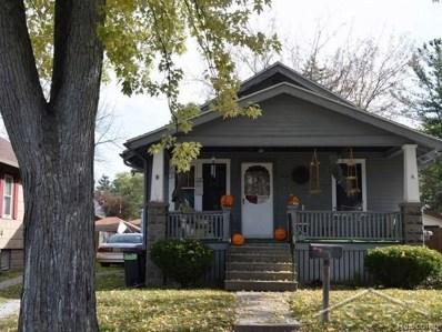 1916 Barnard St., Saginaw, MI 48602 - MLS#: 61031364290