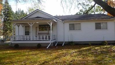 3504 Barnard Rd, Saginaw Twp, MI 48603 - MLS#: 61031364414