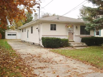 2806 Court, Saginaw, MI 48602 - MLS#: 61031364427