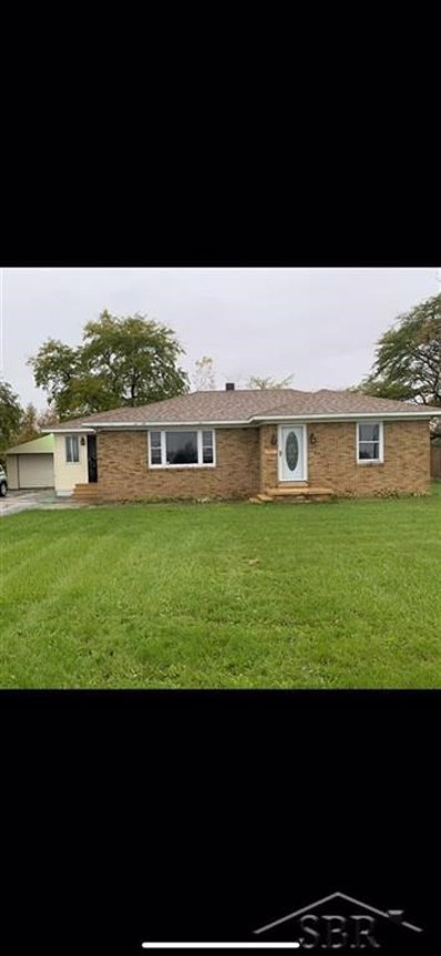 135 South Outer Drive, Buena Vista Twp, MI 48601 - MLS#: 61031364454