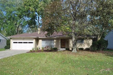 4386 Ann St, Saginaw Twp, MI 48603 - MLS#: 61031364539