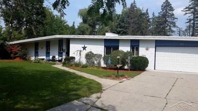 61 Benton, Saginaw Twp, MI 48602 - MLS#: 61031364788
