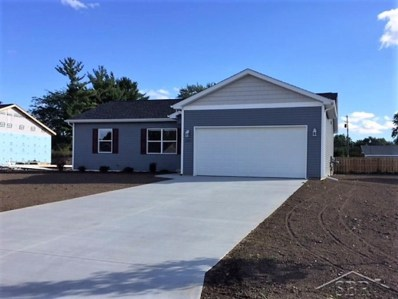 2337 Moonglow, Saginaw Twp, MI 48603 - MLS#: 61031364832