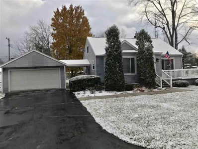 700 N Miller, Thomas Twp, MI 48609 - MLS#: 61031365279