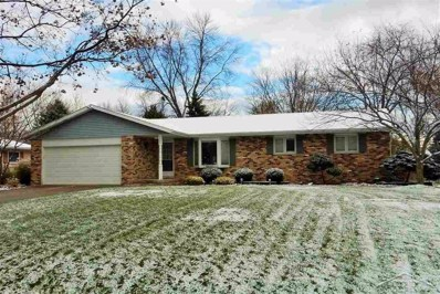 3592 Ruskview Dr, Saginaw Twp, MI 48603 - MLS#: 61031365336