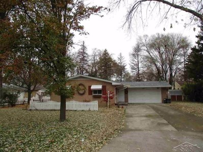 4884 Brook, Saginaw Twp, MI 48638 - MLS#: 61031365360