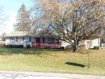 1350 McDivitt, Thomas Twp, MI 48609 - MLS#: 61031365413