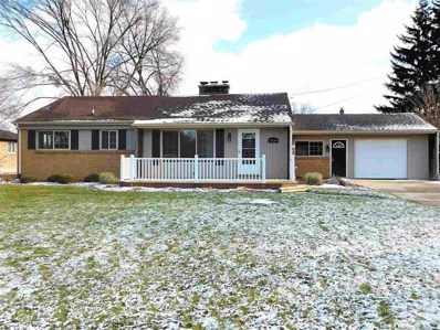 2724 Brandon, Saginaw Twp, MI 48603 - MLS#: 61031365812