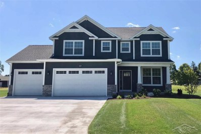 11695 Eagle Forest, Tittabawassee Twp, MI 48623 - MLS#: 61031366198
