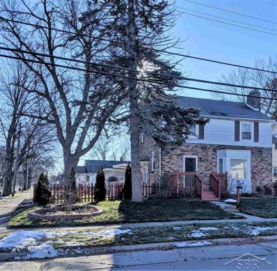 302 Jameson, Saginaw, MI 48602 - MLS#: 61031366546