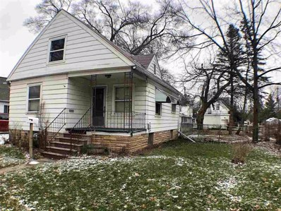 1902 N Clinton St., Saginaw, MI 48602 - MLS#: 61031366868