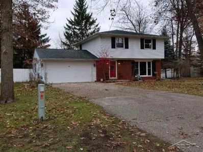 7740 Lydia St, Thomas Twp, MI 48609 - MLS#: 61031367026