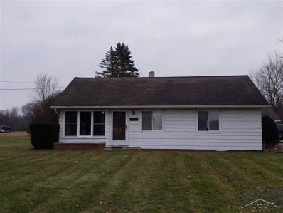 4843 Sheridan, Bridgeport Twp, MI 48601 - MLS#: 61031367164