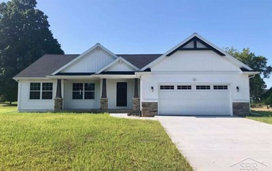 11613 Eagle Forest, Tittabawassee Twp, MI 48623 - MLS#: 61031368420