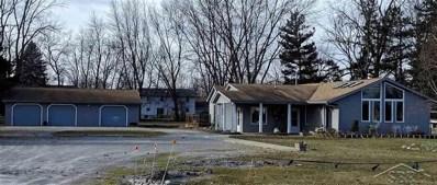 4675 N Michigan, Carrollton Twp, MI 48604 - MLS#: 61031368734