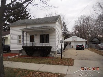 810 S Woodbridge St, Saginaw Twp, MI 48602 - MLS#: 61031369367