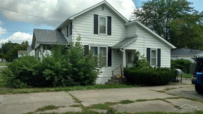 1734 Bay St, Saginaw, MI 48602 - MLS#: 61031369611