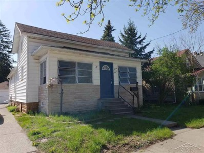 1515 N Carolina, Saginaw, MI 48602 - MLS#: 61031374030